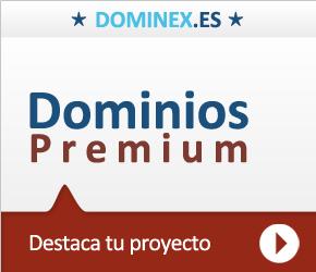 dominios premium en venta