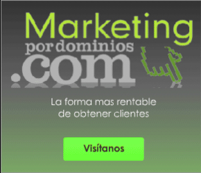 Marketing por Dominios