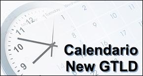 calendario new gtld