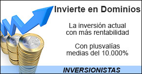 inversion en dominios
